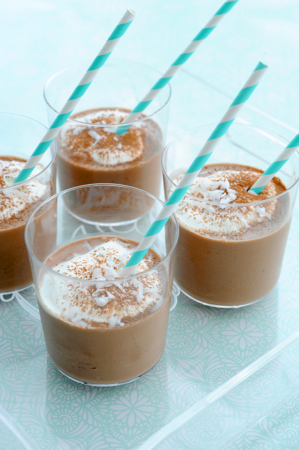 Chocolate Peanut Butter Milkshake-6029