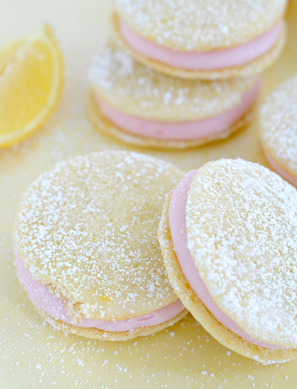 Lemon Lavendar Whoopie Pies-6550