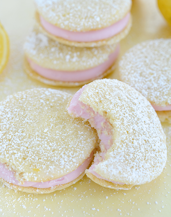Lemon Lavendar Whoopie Pies-6552
