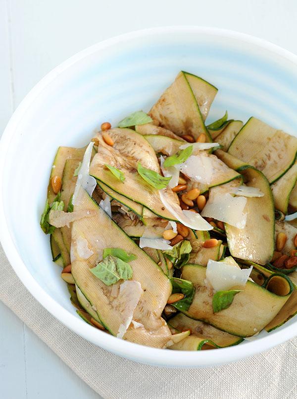 Zucchini Salad-7361
