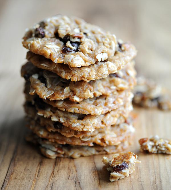 Oatmeal Cookies-7497