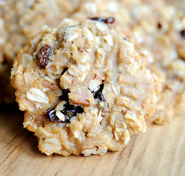 Oatmeal Cookies-7510