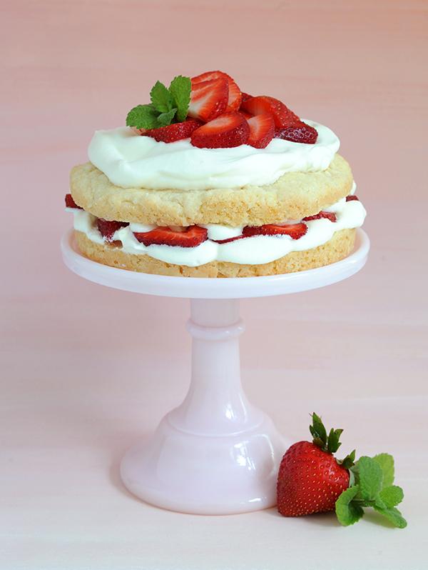 Strawberry Shortcake-7417