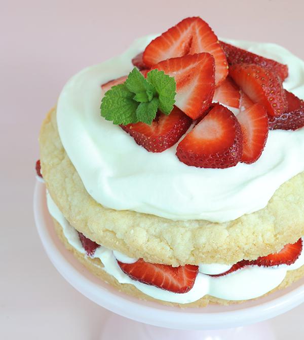 Strawberry Shortcake-7429