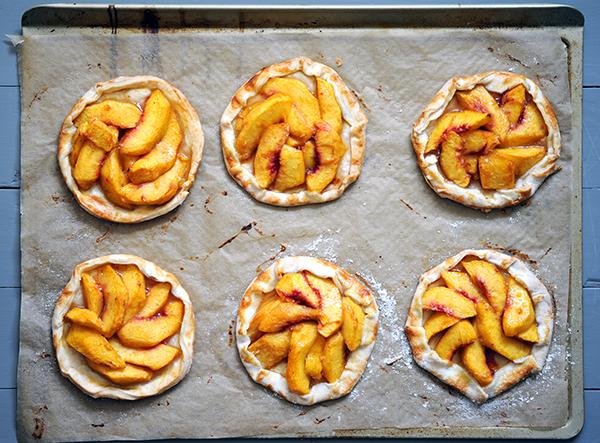 Peach Tarts-7814