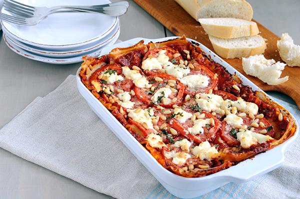 Zucchini Lasagna-7903