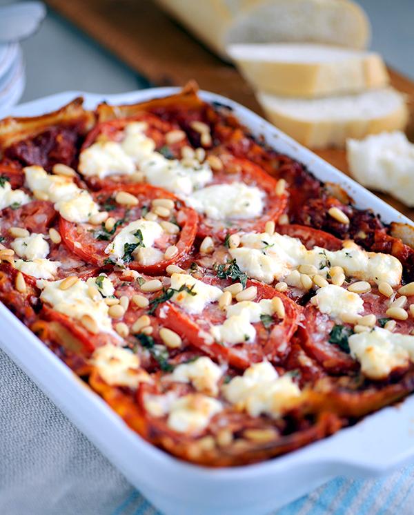 Zucchini Lasagna-7909
