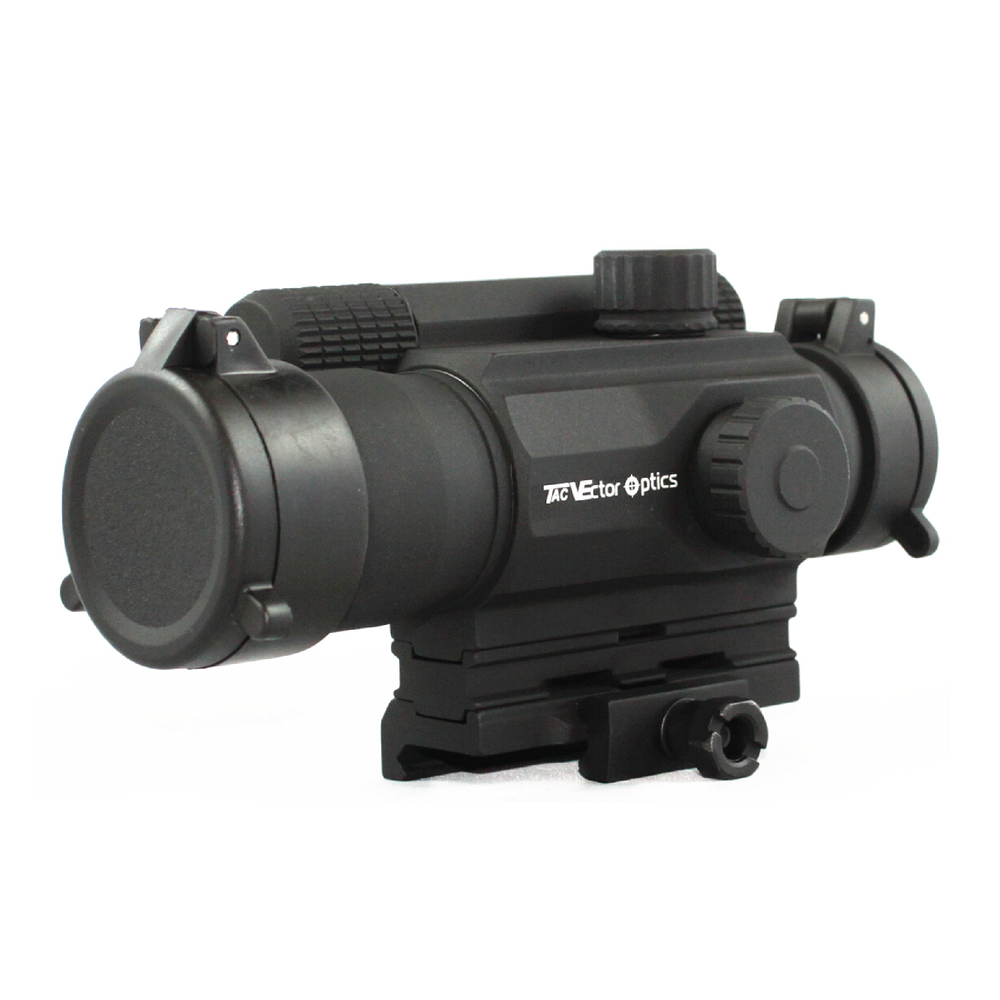 Tempest 1x35 Multi Reticle Red Dot