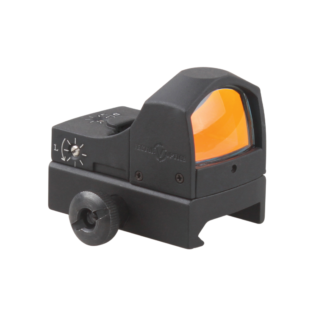 Sphinx 1x22 Red Dot Sight