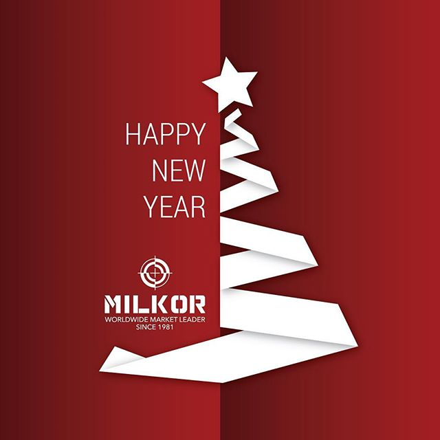 Season's Greetings and Happy New Year from #Milkor #Milkorgroup