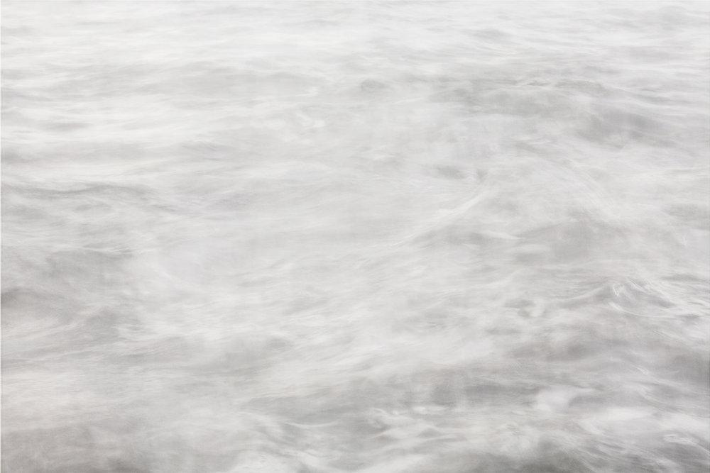 - 2014, Vitt hav, Fine art print, Edition 6 + 1 AP