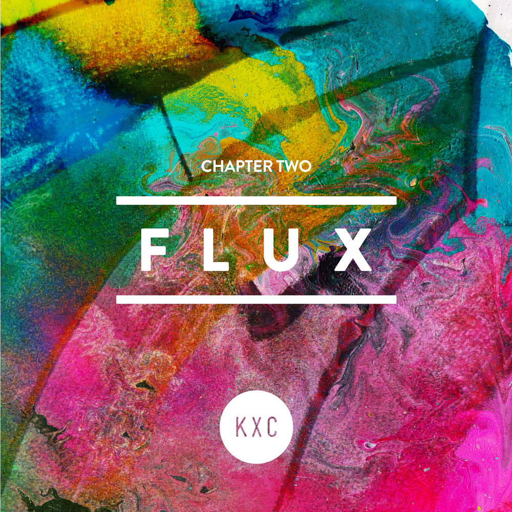 chapter two: flux -