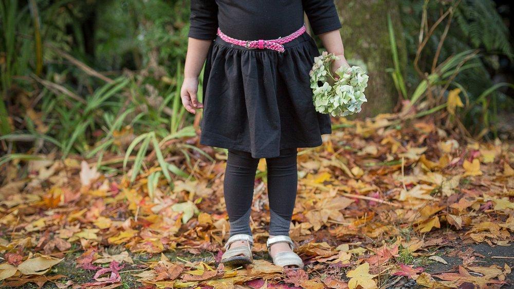 Seasonal Clothing Run - Lifestyle Shoot
