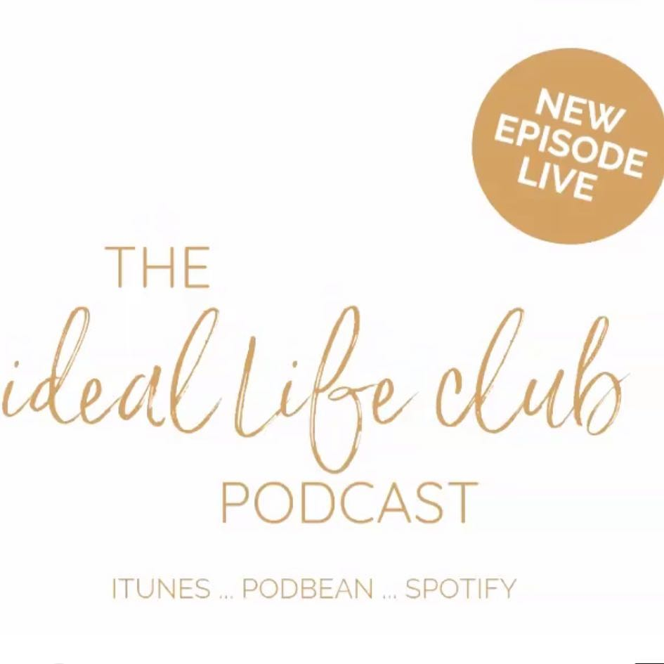 Founder Carly on Ideal Life Podcast — Anaphase Store