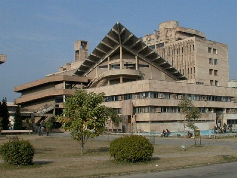 The Indian Institute of Technology, Delhi