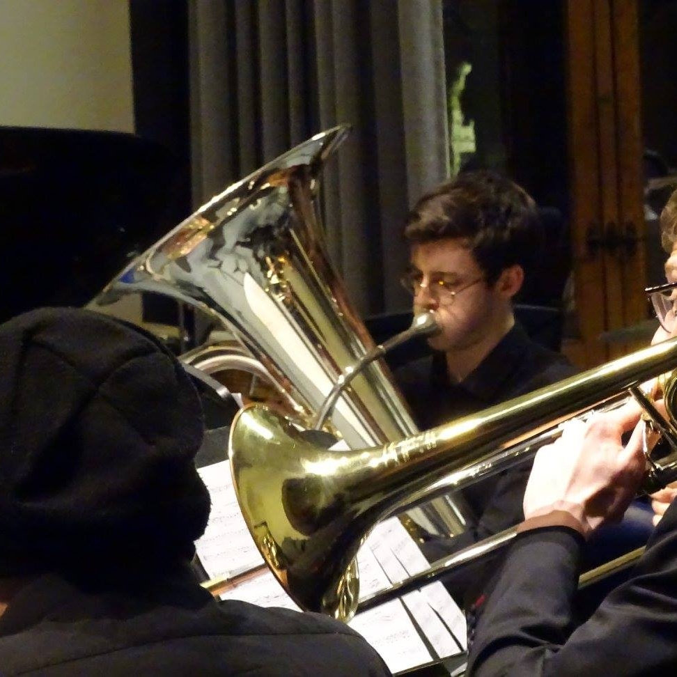 Brass Ensemble -