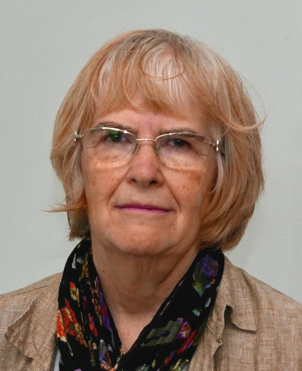 Liz Hawthorne, Librarian