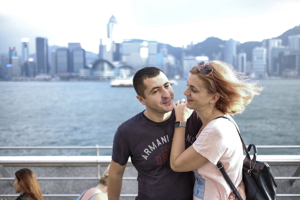 You will leave Hong Kong with your memories documented with wonderful images.