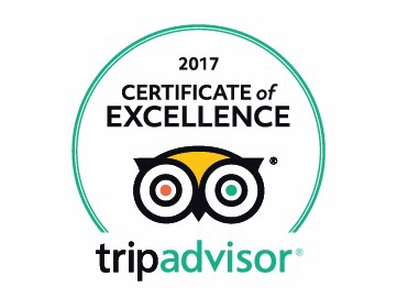 Click image to leave a review on Trip Advisor (note Trip Advisor account required).