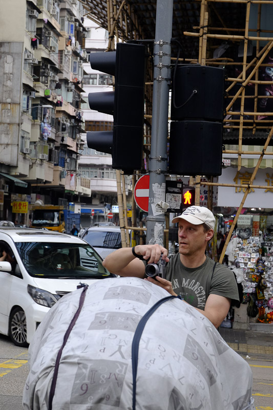 Stalking the decisive moment on the Streets of Hong Kong!