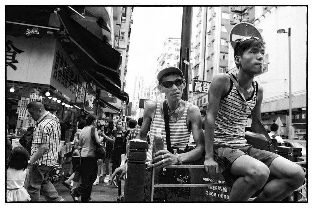 Cantonese Caballeros