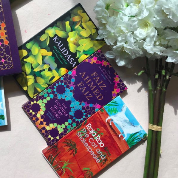 Penguin India collaborated with All Things Chocolates to create three brand-new flavours of chocolates, inspired by three Penguin Classics.