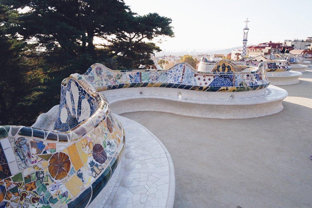 parc guell barcelona spain.JPG