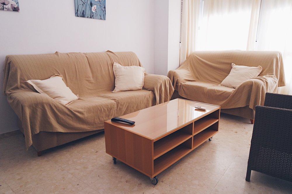 sofa couch living room rota spain.JPG