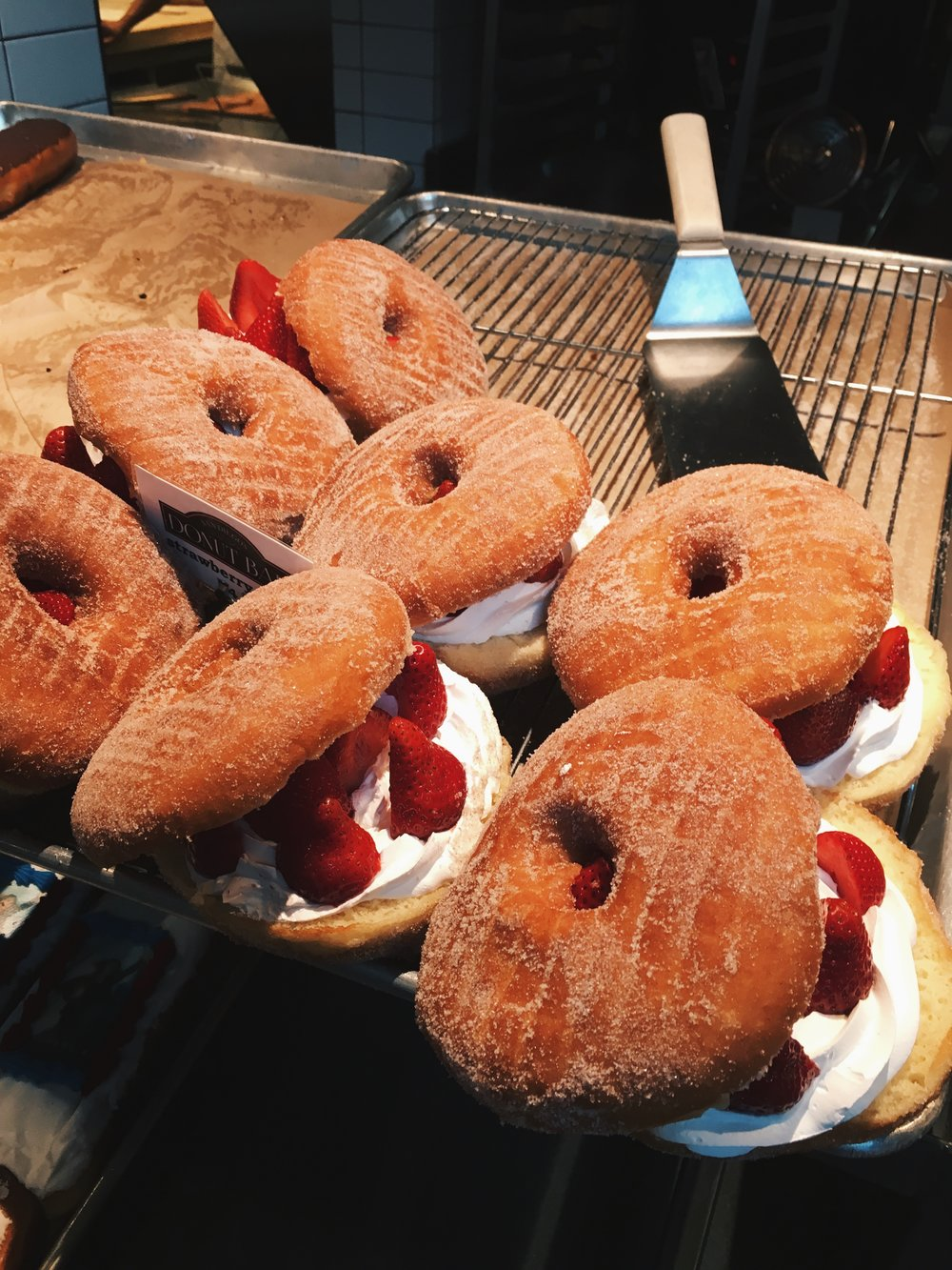 donuts donut bar san diego
