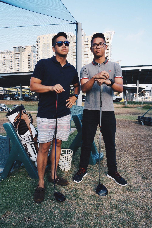 vergs jr golf