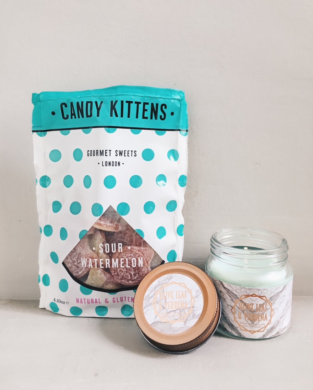 candy kittens raw bites subscription box
