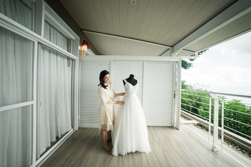 happilyevergara wedding roxci dress cliffhouse inn.jpg