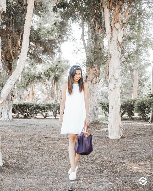 Need more white dresses because your girl is still on a neutral phase. So tell me your fave brands below!❤️ http://liketk.it/2zL5L