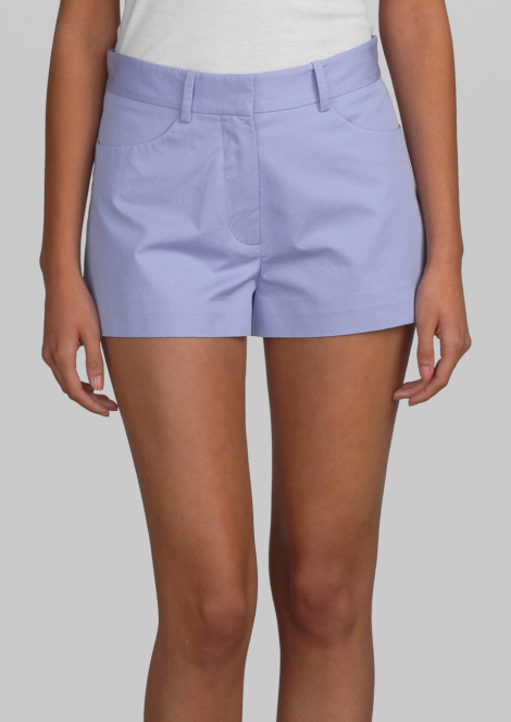 Cotton Mini Shorts by & Other Stories £29.00