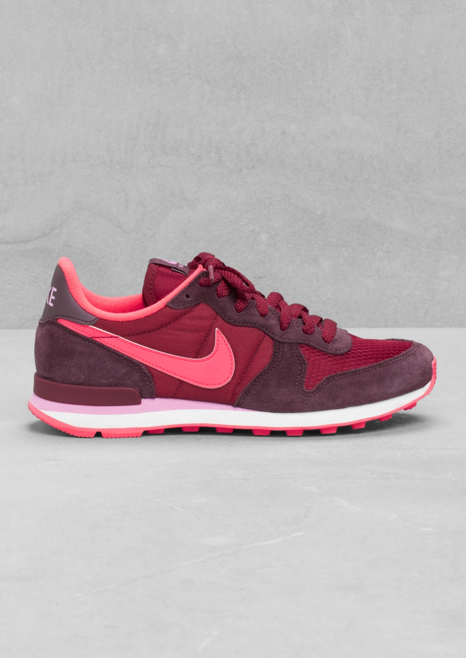 Nike Internationalist Sneakers - & Other Stories