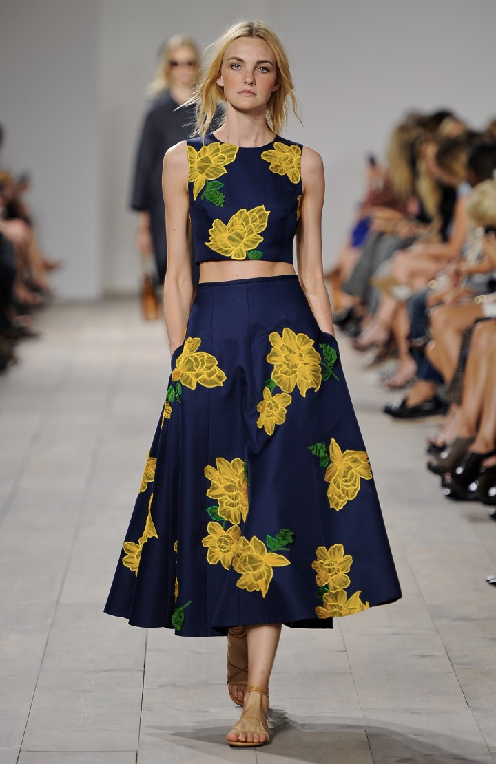 Michael Kors Ready to Wear - Spring / Summer 2015