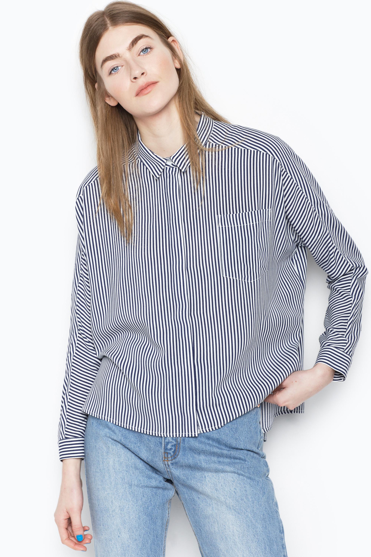 Rinda Shirt