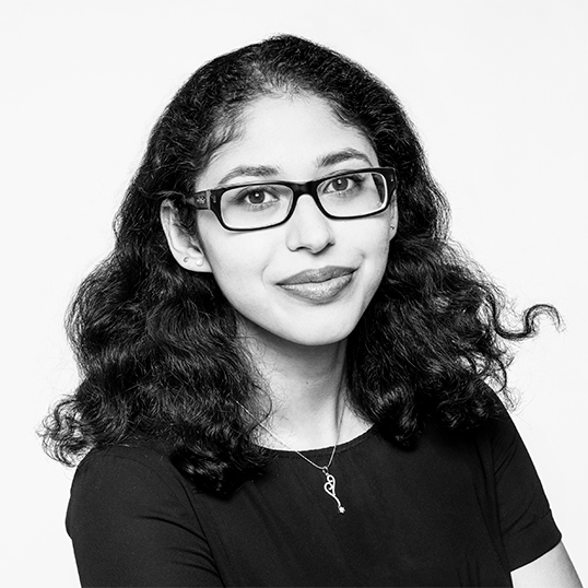 Deepa Sathaye / Engineer Deepa is specializes in financial trading systems and infrastructure development. Deepa has several years of experience building usable products and analyzing data. She holds a Master of Science in Financial Engineering from the University of Illinois.