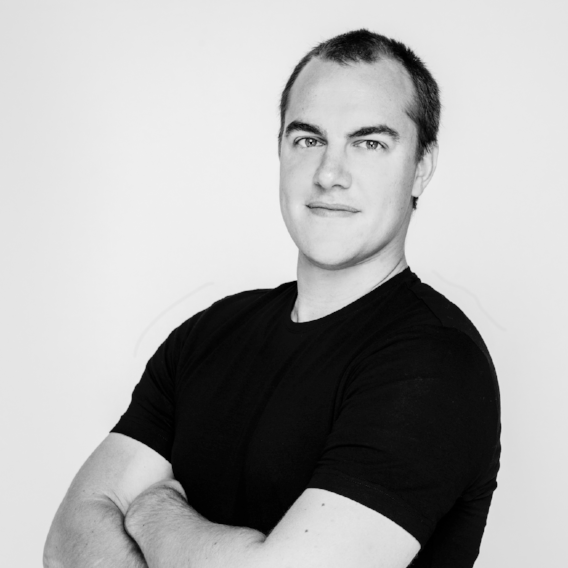 Adam Link  / Engineer  Adam has experience in both technology and finance. He has built solutions for mobile apps at scale and has two mobile app company exits. He was a licensed financial advisor and is a graduate of the University of Minnesota with a degree in Finance.
