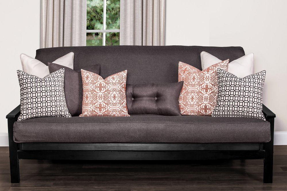 All Your Futon Questions Answered  -