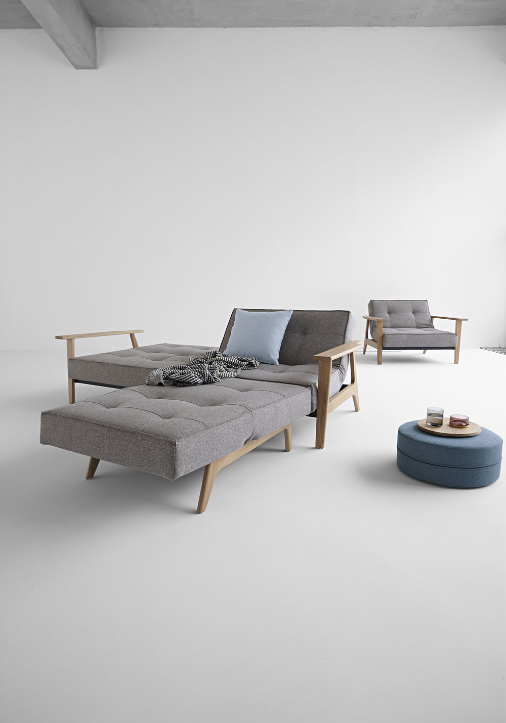 Lovely Innovation Living Frej Splitback Collection