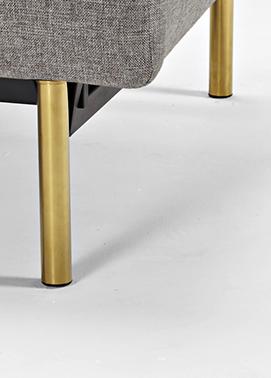 Brass Baton Leg