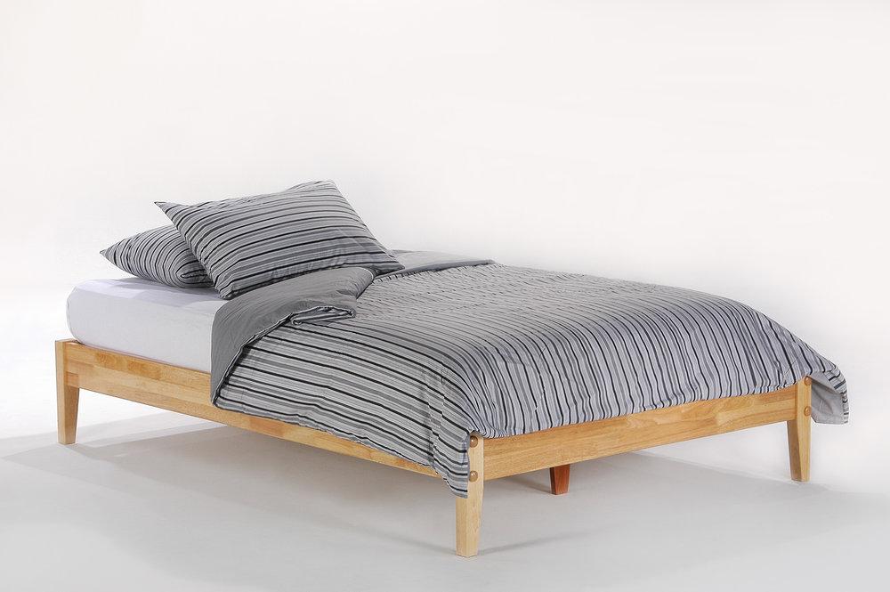 P-Series Basic Bed Full Natural.jpg