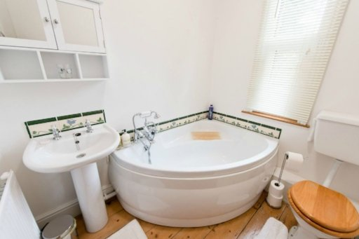 More baths