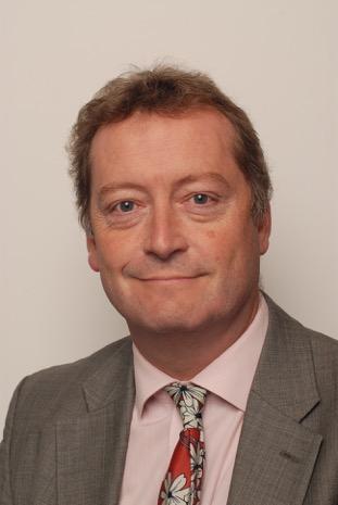 Simon Butler-Manuel - Founder
