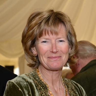 Jane Hutley