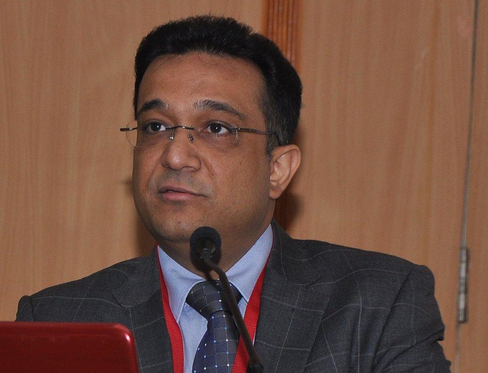 Jayanta Chatterjee