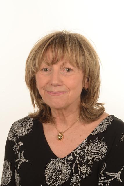 Betsy Ashbourne - Secretary