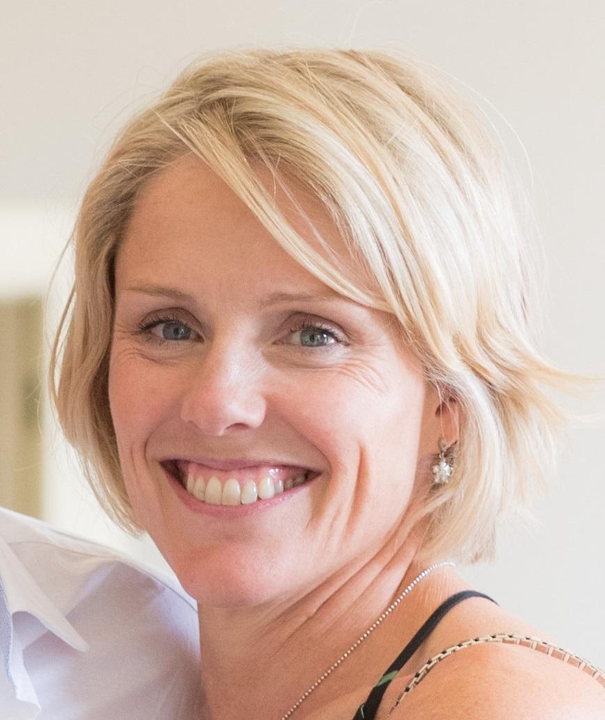 Nicola Pegler - Fundraising