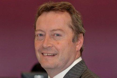 GRACE Chair, Mr Simon Butler-Manuel